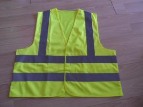 Wholesale High Reflective Safety Warning Clothes pictures & photos