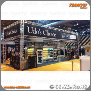 China Custom Truss Display Booth for Exhibition pictures & photos