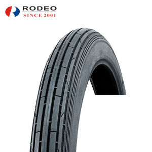 Motorcycle Tyre D501 300-18 Diamond pictures & photos