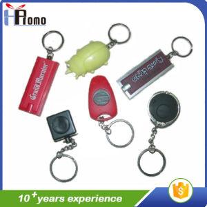 Custom Design LED Key Chain for Sale