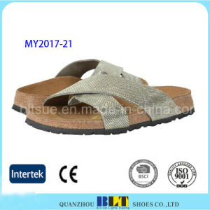 High Qualtiy Store Wholesale Outdoor Footwear Slippers pictures & photos