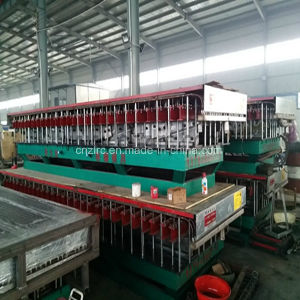 Customzied Square-Hole FRP Grating Plates Machine 38X38X38mm From China Supplier pictures & photos