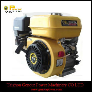 2kw Generator 5.5HP 4 Stroke Gasoline Engine (ZH160) pictures & photos