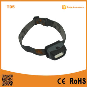 T05 COB LED Headlight Bestsales LED Headlamp pictures & photos