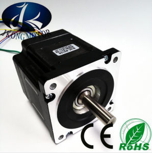 NEMA34 Motor Length 71 mm Brushless Stepper Motor pictures & photos