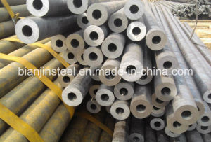 Od10 Stable Performance Seamless Steel Pipe pictures & photos