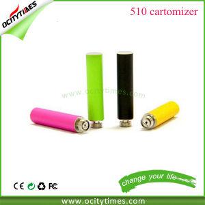 Wholesale Ecig Disposable Cartomizer 510 Cartomizer with High Quality pictures & photos