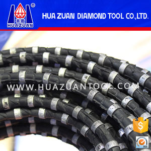 7.2-11.5mm Granite Cutting Wire Saw pictures & photos