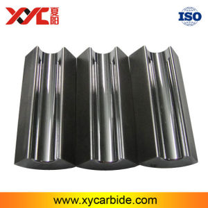 Semi-Circular Carbide Alloy Metal for Mold Importer pictures & photos