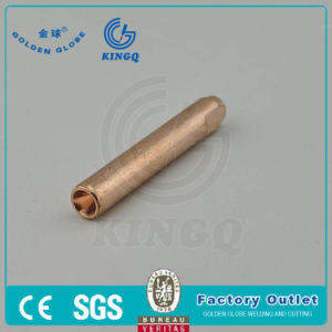 Welding Parts MIG Welding Gas Diffuser for Bernard MIG Torch pictures & photos