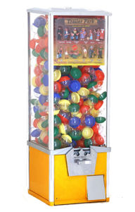 "30"" Classical Capsule Toy Vending Machine (TR330) pictures & photos"
