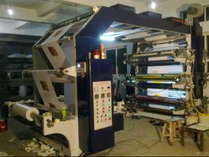 Good Design Flexographic Printing Machine Price pictures & photos