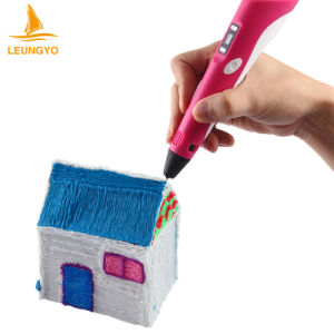 3D Printing Pen Leungyo 3D Printer Pen for Children Present pictures & photos