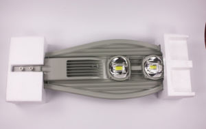 LED Street Light Replacement 100W Heads Roadway Lighting (SLRS210 100W) pictures & photos