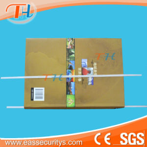 6.5′′ Double Side Deactivable Em Security Tag pictures & photos