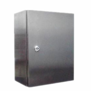 Electrical Enclosure Stainless Steel Cusomized Junction Box (LFSS0003) pictures & photos