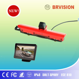 Brake Light Camera for Volkswagen Caddy with Waterproof Function pictures & photos