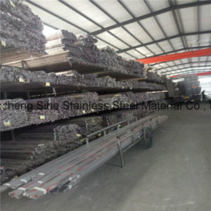 ASTM A554 Stainless Steel Tube / Pipe for Using Stairs Railing pictures & photos