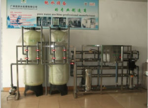 2000lph Reverse Osmosis Water Filter/Water Machine/Water Purifier pictures & photos