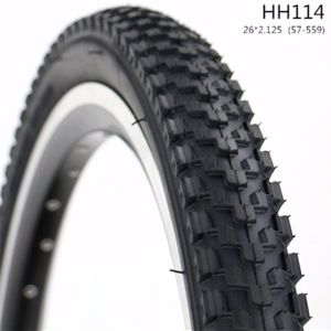Top Quality Rubber Bicycle Tyre (ly-a-158) pictures & photos