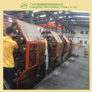 Steel Wire Braided Reinforced Rubber Covered Hydraulic Hose (SAE100 R1-3/8) pictures & photos