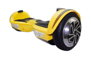 Jumping Hoverboard Scooter Flying Hoverboard 7.5inch Original Factory Patent Holder Smartmey pictures & photos