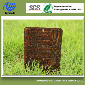High Quality Outdoor Powder Coating for Highway Protection Fence pictures & photos
