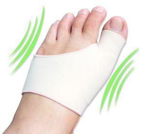 Gel Hallux Straightener Protector, Toe Separator Sleeve, Big Toe Straightener pictures & photos