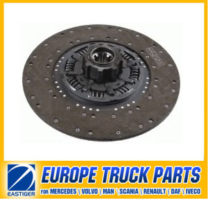 Truck Parts of Clutch Kit 5001875225 for Renault pictures & photos