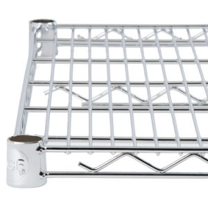 NSF Approval 5 Shelf 800lbs Restraurant Kitchen Storage Steel Wire Shelving Rack pictures & photos