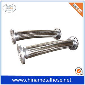 Certificated Stainless Steel Heat Resisting Flexible Pipe pictures & photos