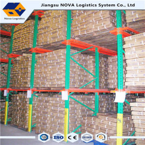 Hot Selling Drive in Steel Pallet Racking From Nova Logistics pictures & photos