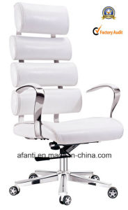 New Designed Office High Back Aluminium Manager Soft Pad Chair (RFT-A2012) pictures & photos