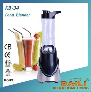 Mini Blender 600ml, Sport Blender, Food Blender, Fruit Juicer pictures & photos