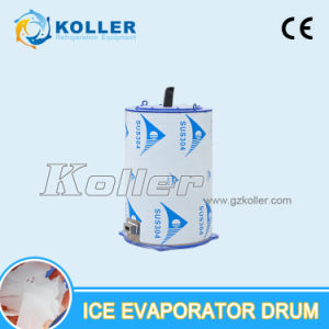 Freon System for Koller Flake Ice Evaporator Drum pictures & photos