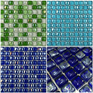 Kitchen Tile Glass Marble Mosaic pictures & photos