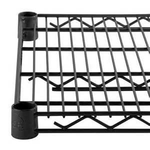 NSF Approved 800lbs Heavy Duty Epoxy Steel Wire Shelf Shelving for Shop Store Warehouse Storage pictures & photos