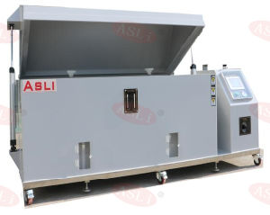 Salt Spray Corrosion Test Usage and Electronic Power Salt Spray Corrosion Test Instruments pictures & photos