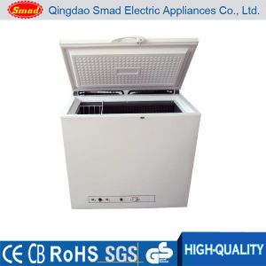 Absorption Freezer Propane Gas Chest Deep Freezers pictures & photos