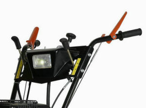8HP Gas Power Snow Blower (VST242-24E) pictures & photos