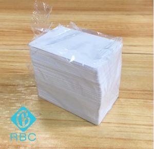 Custom Printing PVC 125kHz Smart ID Card Chip Tk4100 pictures & photos