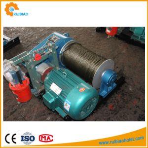 12000lbs 4X4 Winch, Electric Winch (JM2T~JM32T) pictures & photos