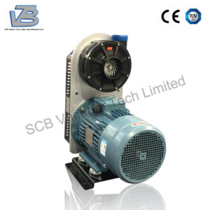 Sonic Type High Air Flow Belt-Driven Vacuum Blower pictures & photos