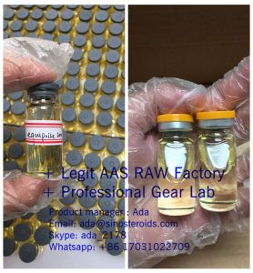 Injection Liquids Equipoise 300mg Ml Boldenone Undecylenate for Mucsle Building pictures & photos