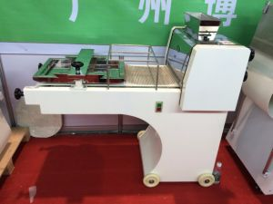 Toast Bread Dough Mold Machine, Bdz-380 Toast Moulder pictures & photos