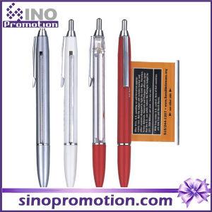 Promotional Plastic Banner Pen (GP2266) pictures & photos