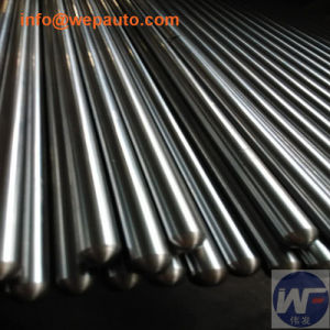 Steel for Machining Shaft/Chrome Plated Bars pictures & photos
