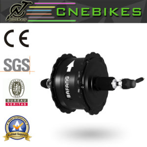 26X4 Electric Fat Tire Beach Cruiser Bicycle Kit with Bafang Hub Motor pictures & photos