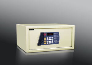 Electronic Key Money Counting Safe pictures & photos