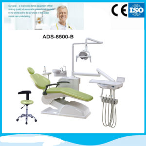High Quality LED Dental Chair Unit with Low Price pictures & photos